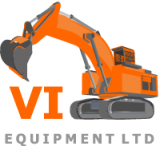 VI Equipment Ltd. Specializes in Caterpillar, John Deere and Hitachi Heavy Equipments. BC, British Columbia, Alberta, Saskatchewan, Manitoba, Canada