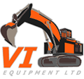 VI Equipment Logo